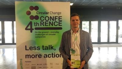 Circular change conference